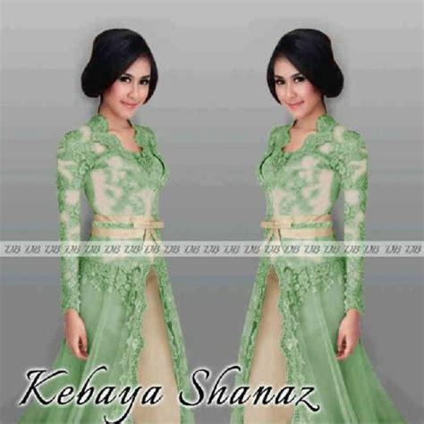 Kebaya Wisuda Seragam Pager Ayu kebaya wisuda termurah newhairstylesformen2014