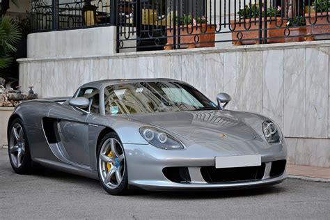 Porsche Carrere by Porsche Gt
