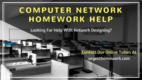 Computing Homework Help by Computer Network Homework Help Computer Network Solutions