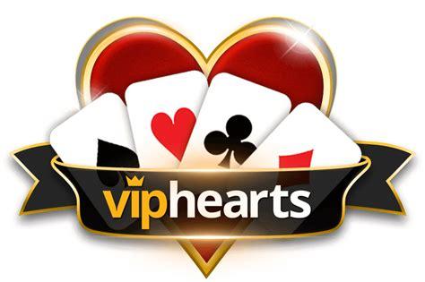 Play It Vip vip hearts play hearts