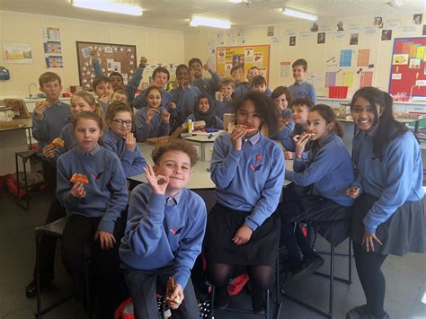 Online Home Planner pizza form party the ruth gorse academy