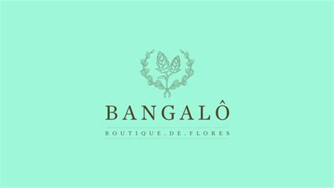 bangal 244 flower shop branding by est 250 dio alice