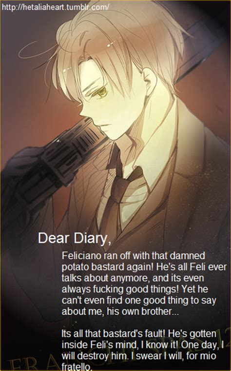sad diaries hetalia spain and romano sad car interior design