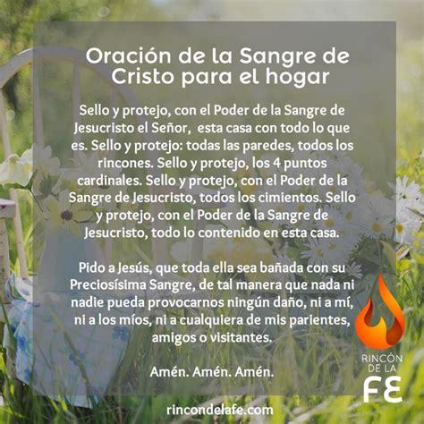 cinco minutos de oracin en el hogar 2015 gifs de oraciones oraciones a la preciosa sangre de cristo