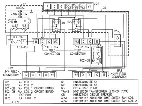 york wiring diagrams air conditioners wiring diagram