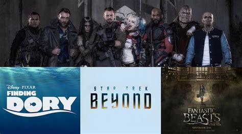 Film Hollywood Tersedih Di Dunia | 6 film baru hollywood yang siap menggebrak dunia di tahun 2016