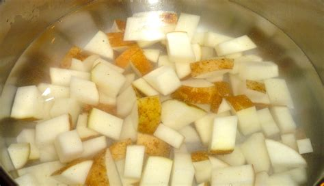 boil diced potatoes simply norma