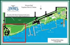 map tavares florida wooton park addition tavares fl official website