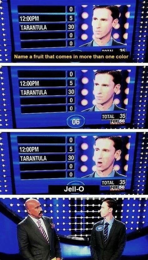 survey   family feud answers