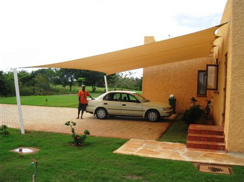Shade Sails Carport 1000 images about driveway on