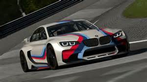 bmw race car in gran turismo 6 hd desktop wallpaper