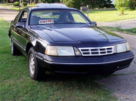 how it works cars 1987 ford thunderbird on board diagnostic system jass351 1987 ford thunderbird specs photos modification info at cardomain
