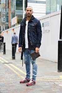 Adidas Nmd Hombres Fur Negro Rojo Azul Zapatos P 273 by Style S Look Asos Fashion Finder