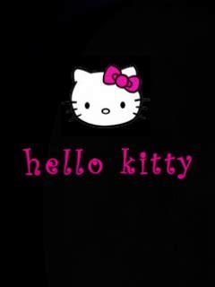 wallpaper hello kitty pink 240x320 download hello kitty wallpaper 240x320 wallpoper 41596
