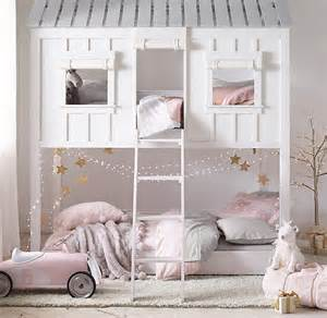 Child S Bed With Guest Bed Tree House Bed Miss Childrens Bed Bed