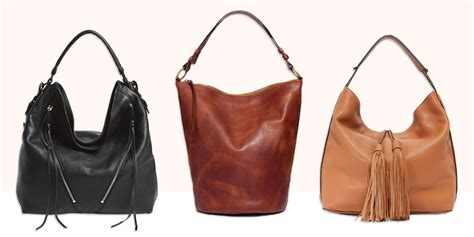 Gadget Of The Day A Must Designer Handbag by 9 Best Hobo Bags And Purses For Fall 2018 Chic Leather