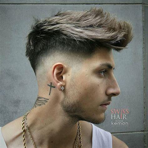 1000 ideas about men hairstyles on pinterest