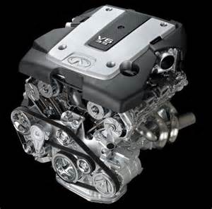 Nissan Vq35de Top Ten Great Engines