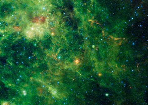 wallpaper galaxy green green galaxy nebula page 2 pics about space