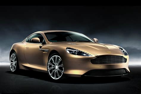 Aston Martin Cars by Sport Car Garage Aston Martin Virage 88 Limited