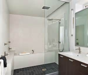 Shower To Bath How You Can Make The Tub Shower Combo Work For Your Bathroom