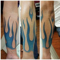 tattoo hot rod flames tattoos by garry deronda on pinterest cover up tattoos