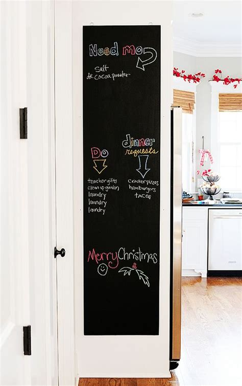 chalkboard paint make your own how to make your own chalkboard