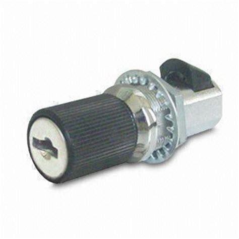 Cabinet Key Locks Slam Lock Latch With Knob Rotation Spring Bolt Cylinder