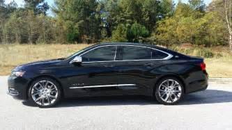 2015 chevrolet impala ltz price carsinfox
