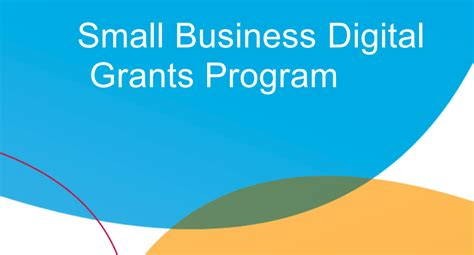 Mba Scholarship Small Business Owners by 10 000 Qld Small Business Digital Grants Program