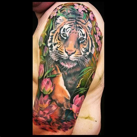 tattoo parlour epping 122 best images about tatoeages on pinterest tiger