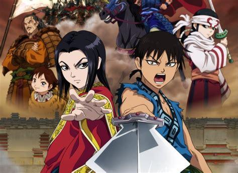 anime kingdom animerza anime news