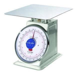 Timbangan Kiloan timbangan duduk 30kg 60kg 100kg camry timbangan
