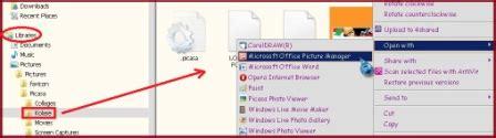 membuat header blog cara membuat header blog dengan picasa google inc
