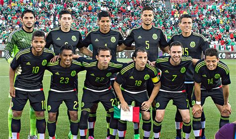 Calendario De Juegos De La Seleccion Mexicana 2015 Search Results For Calendario 2015 Seleccion Mexicana