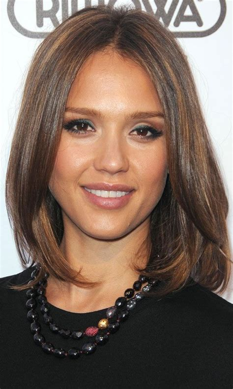 bob haircut jessica alba 84 gorgeous bob hairstyles beautiful bobs and long bob