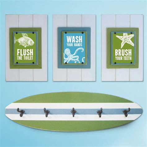kids bathroom sets boys best 25 beach bathrooms ideas on pinterest sea theme