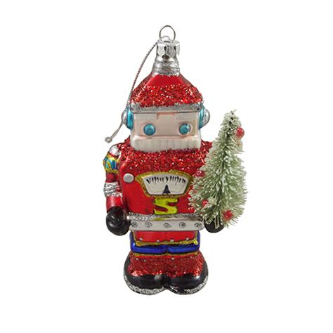 7 novelty christmas decorations to quirk up your tree