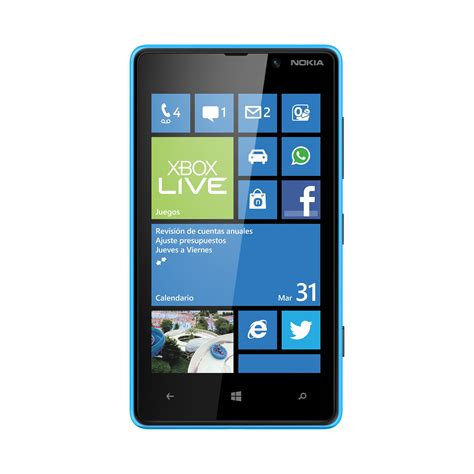 Nokia Lumia Original nokia lumia 820