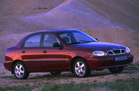 all car manuals free 2000 daewoo lanos navigation system daewoo lanos 1 5 sx manual 1997 2001 86 hp 4 doors technical specifications