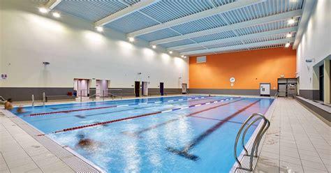 birminghams newest swimming pool