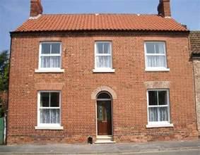 brick house victorian house winterton lincolnshire