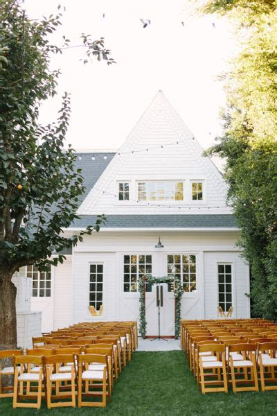 small wedding venues in los angeles 9 small wedding venues in los angeles weddingwire