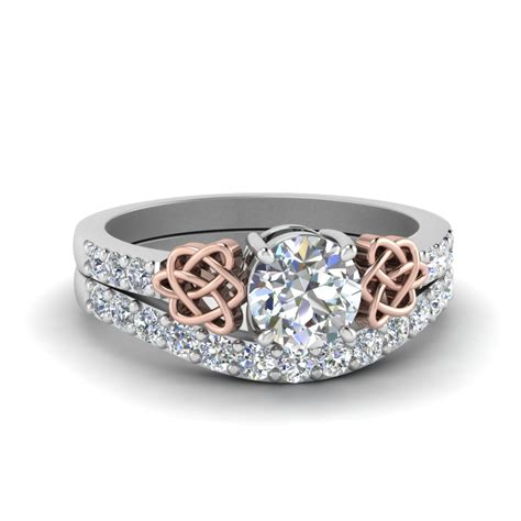 Wedding Ring Sets Design Your Own by Design Your Own Wedding Ring Sets Fascinating Diamonds