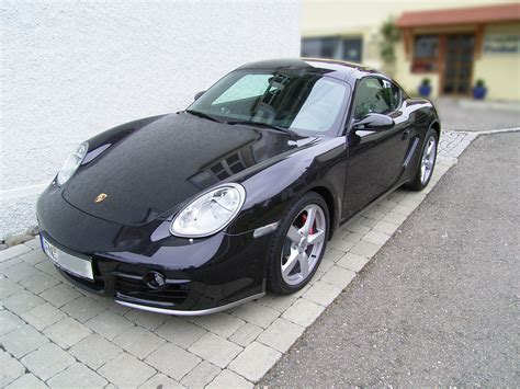 cayman porsche black file porsche cayman black front jpg wikimedia commons