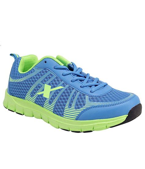 sparx blue running shoes snapdeal price formal shoes
