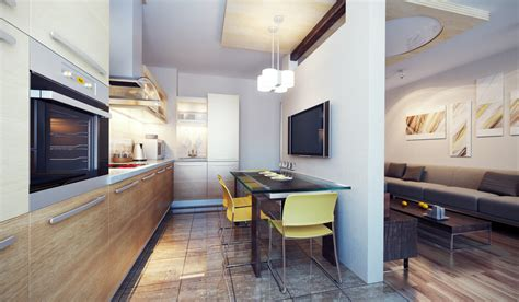 kitchen eating area ideas 43 small kitchen design ideas some are incredibly tiny