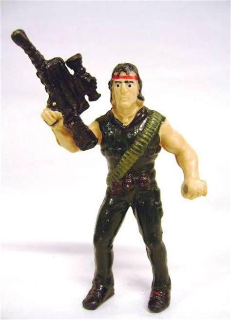 Rambu Pvc Rambo Rambo Figurine Pvc 10cm