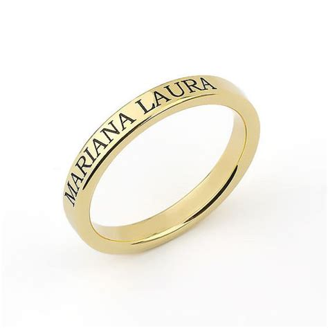 engraved on 15 name engraved ring designs that are for wedding
