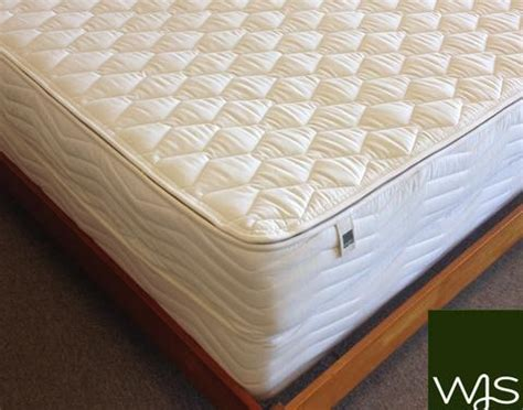 Wj Southard Mattress by Mattress With Pillowtop Cazenovian By Wj